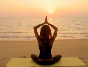 5 sens yoga