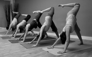yoga cherbourg